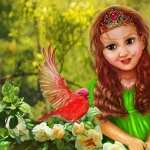 Girl Artistic high definition wallpapers