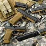 Heckler and Koch Pistol free wallpapers