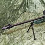 Sniper Rifle wallpapers