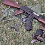 Akm Assault Rifle free