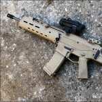 Assault Rifle photos