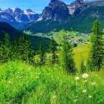 Mountain Photography image