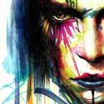 People Artistic wallpapers