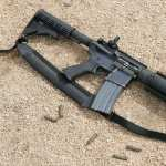 Assault Rifle new wallpaper