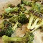 Broccoli widescreen