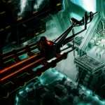 Place Sci Fi images