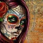 Sugar Skull wallpapers for desktop