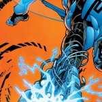 Blue Beetle hd