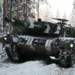 Leopard 2 wallpapers hd