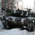 Leopard 2 wallpapers hd