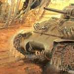 M4 Sherman desktop wallpaper