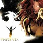 Phoenix Comics new wallpaper