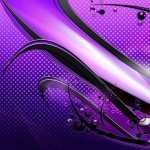 Purple Abstract new wallpaper