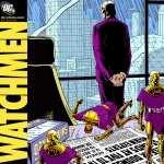 Watchmen Comics free