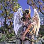 Angel Warrior image