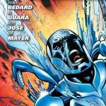 Blue Beetle free wallpapers
