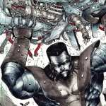 Colossus Comics new photos
