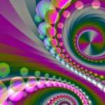 Swirl Abstract PC wallpapers