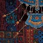 Tibetan Artistic hd pics