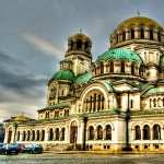 Alexander Nevsky Cathedral, Sofia 1080p