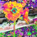 Psychedelic Artistic full hd