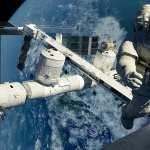 Space Station hd desktop