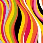 Stripes Abstract pic