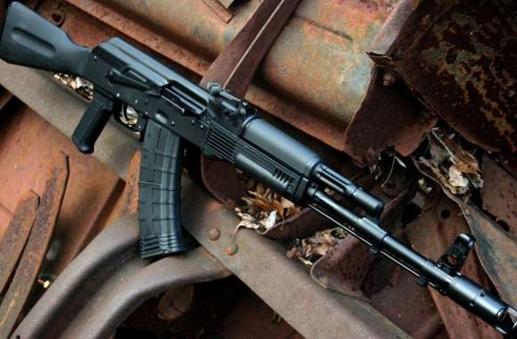 Ak-74 wallpapers hd quality