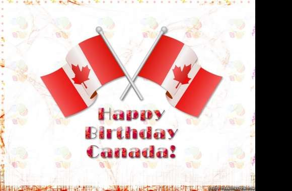 Canada Day wallpapers hd quality