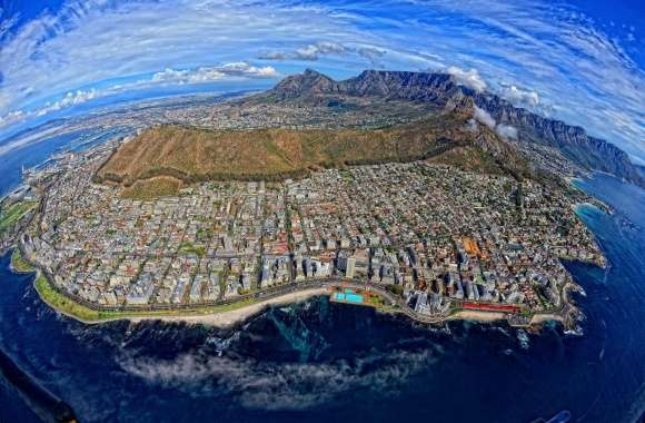 Cape Town wallpapers hd quality