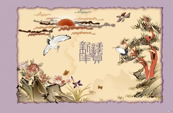 Chinese New Year wallpapers hd quality