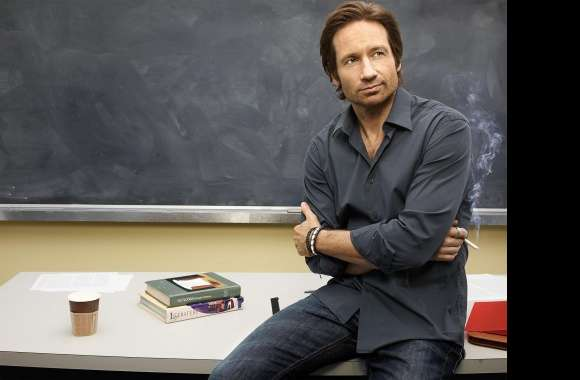 David Duchovny wallpapers hd quality