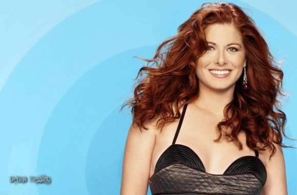 Debra Messing wallpapers hd quality