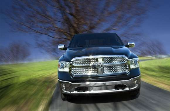 Dodge Ram 1500 wallpapers hd quality