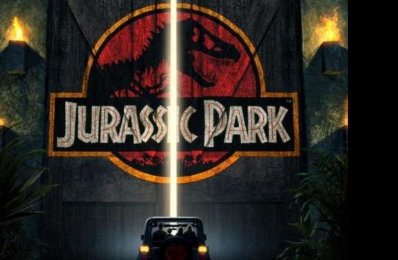 Jurassic Park wallpapers hd quality