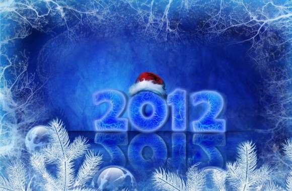 New Year 2012 wallpapers hd quality