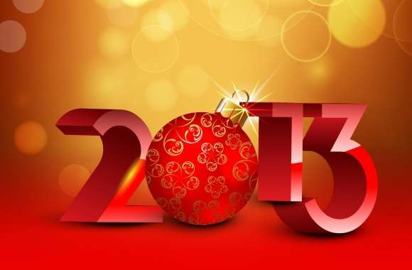 New Year 2013 wallpapers hd quality