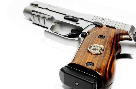 Sig Sauer Pistol wallpapers hd quality