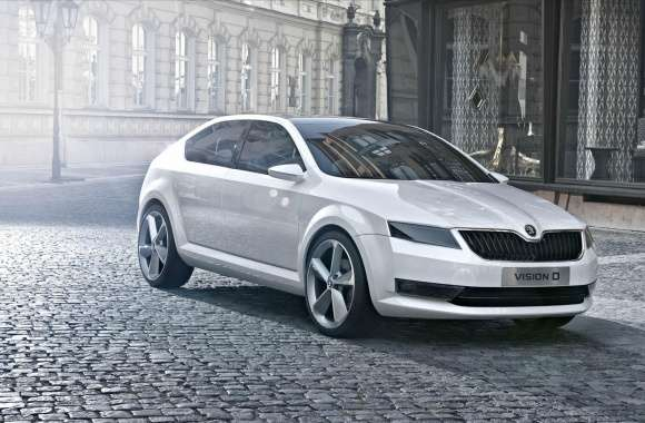 Skoda wallpapers hd quality
