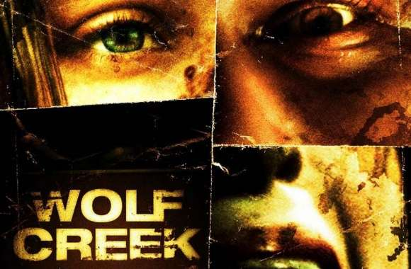 Wolf Creek wallpapers hd quality