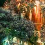 City Fantasy new wallpaper