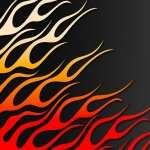 Flames Artistic 1080p