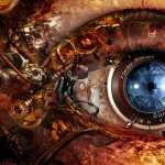 Steampunk Sci Fi images