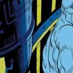 Watchmen Comics new photos