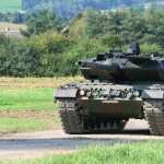 Leopard 2 full hd