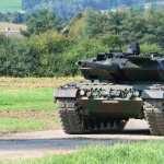 Leopard 2 full hd