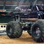Monster Truck wallpapers for android