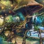 Place Fantasy desktop wallpaper