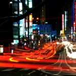 Time-lapse Photography wallpaper