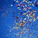 Balloon Photography high definition photo